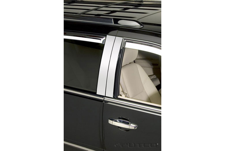 2013 Cadillac Escalade Pillar Posts