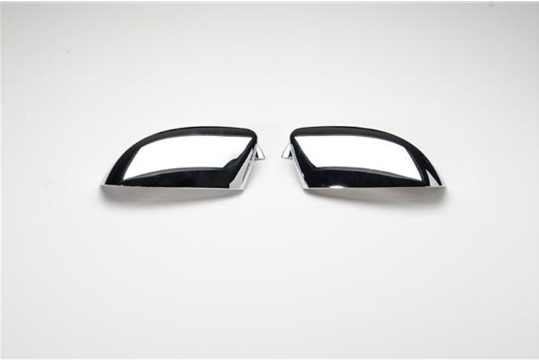 2013 Chrysler 300C Mirror Covers