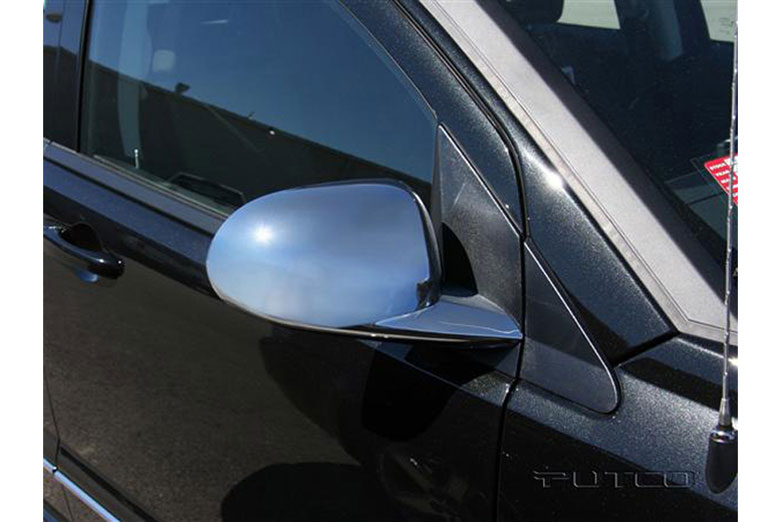 2012 Dodge Caliber Mirror Covers