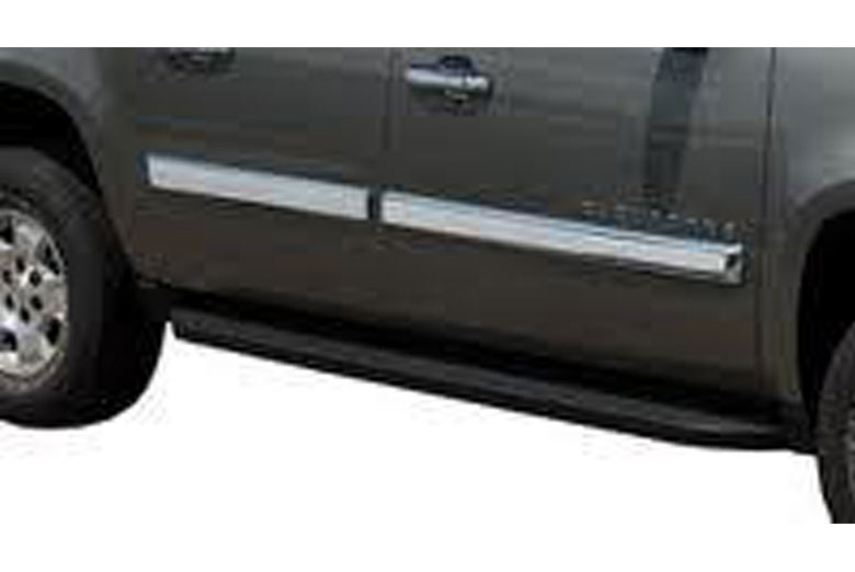 2007 GMC Yukon Body Side Molding