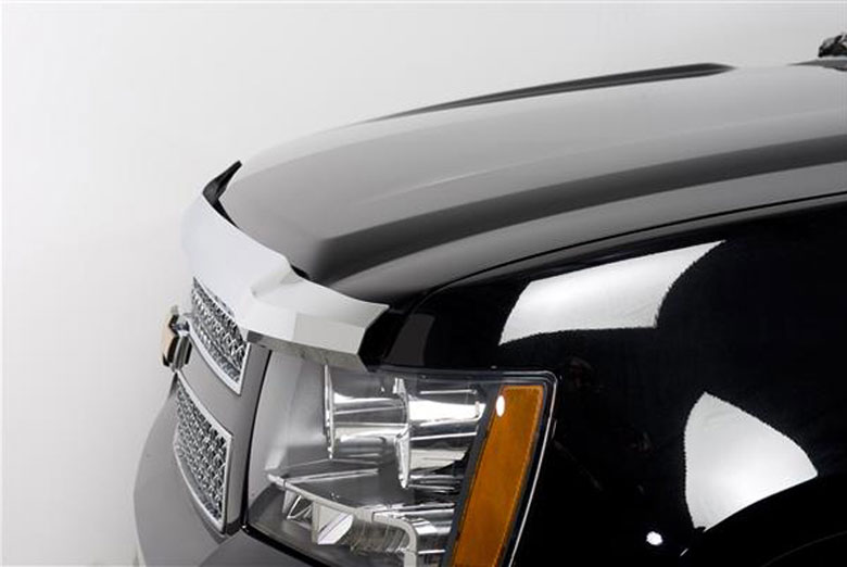 2009 Chevrolet Suburban Element Hood Shields