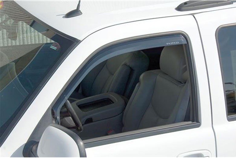 2010 Dodge Charger Element Window Visors