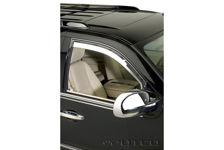 2013 Cadillac Escalade Element Window Visors