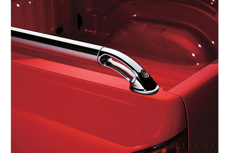 2013 Dodge Ram Boss Locker Bed Rails
