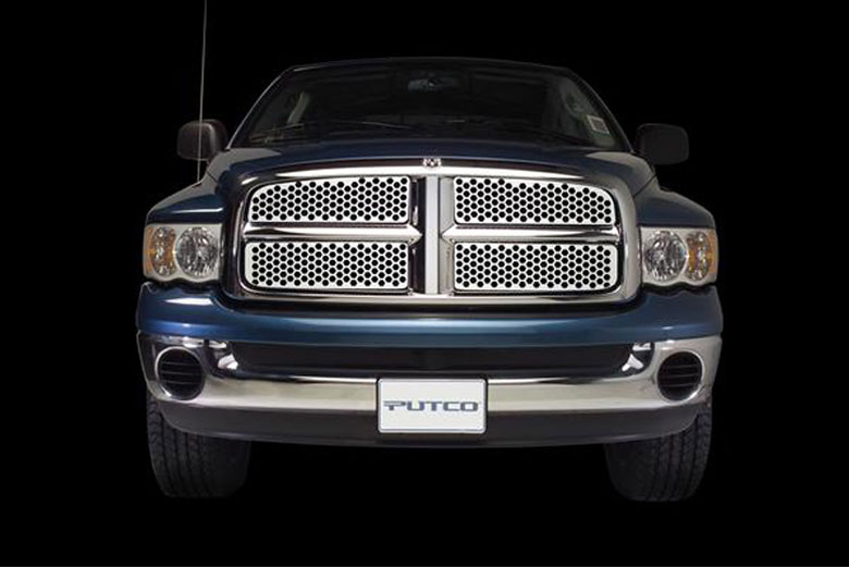 2008 GMC Canyon Designer FX Honeycomb Grille