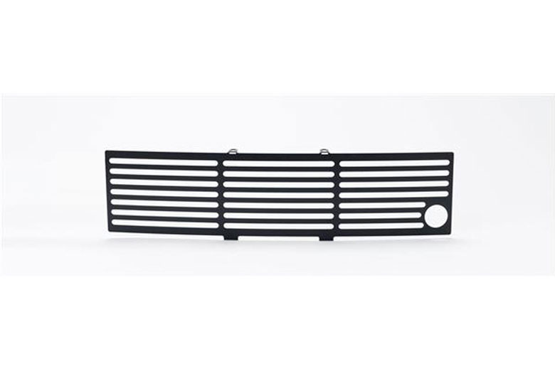 2014 Ford F-150 EcoBoost Bumper Black Bar Grille