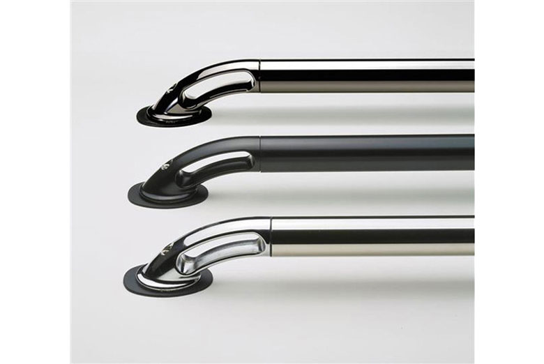 2003 Chevrolet S-10 Locker Bed Rails