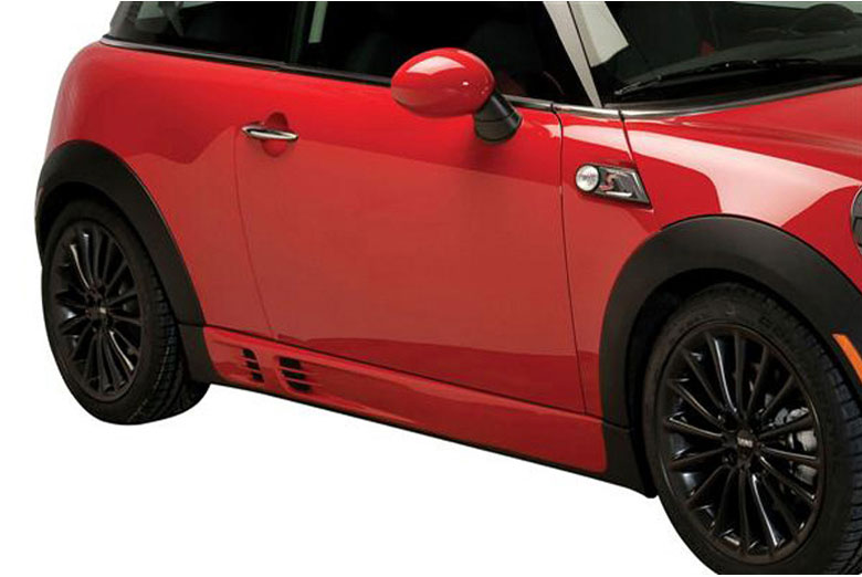 2011 MINI Cooper Body Kits