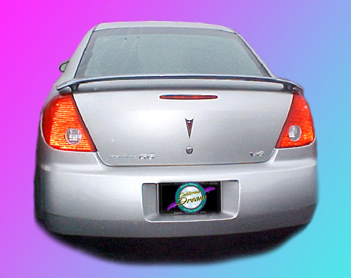 1994 Honda Civic Rear Spoilers