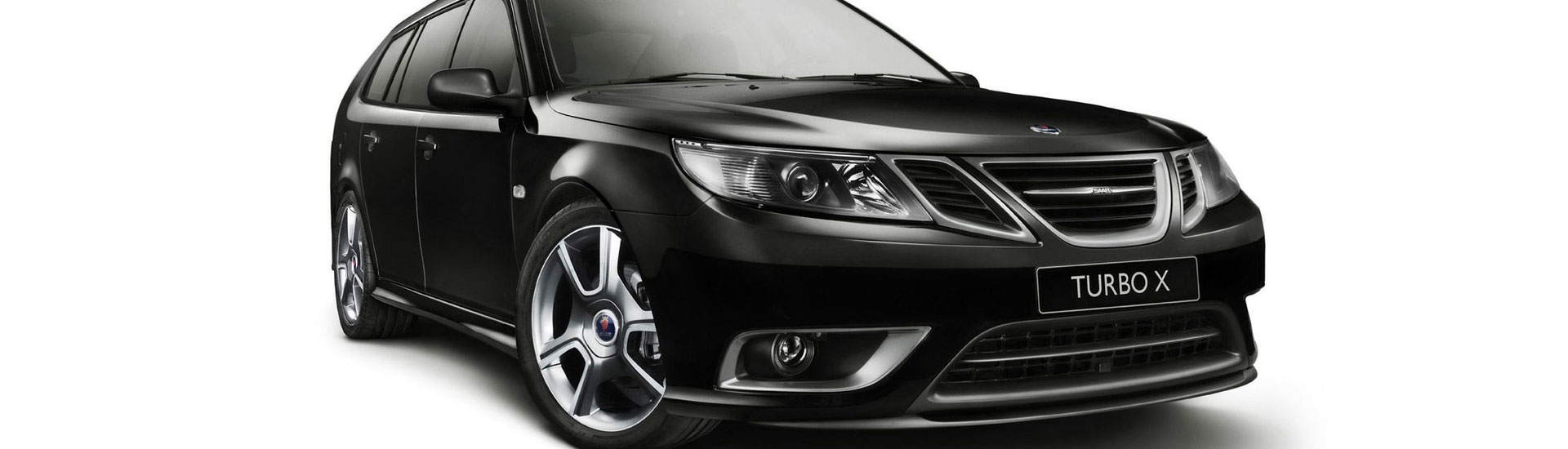 Saab Accessories & Tints