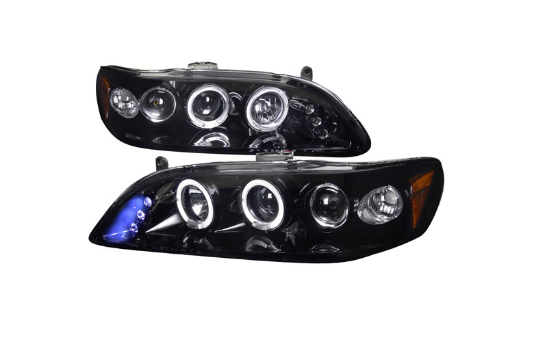 1999 Honda Accord Aftermarket Headlights