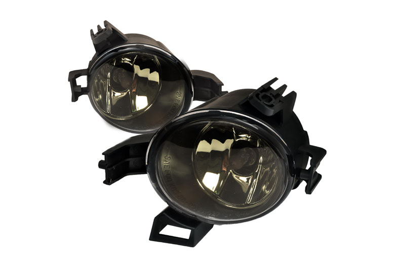 2005 Nissan Altima Aftermarket Fog Lights