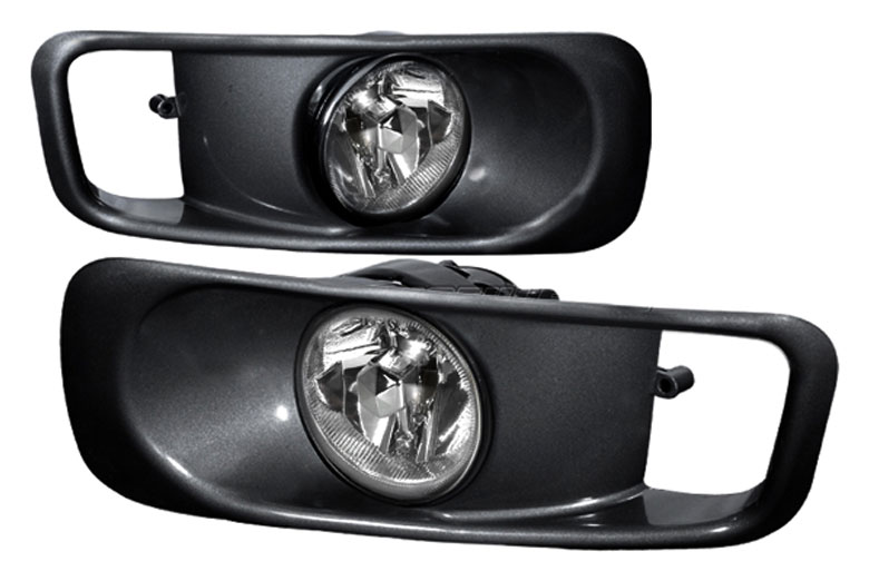1999 Honda Civic Aftermarket Fog Lights