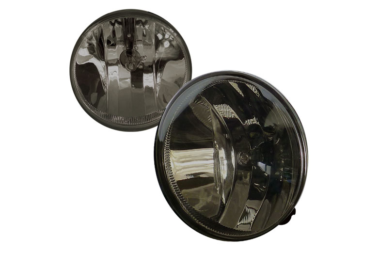 2010 Chevrolet Suburban Aftermarket Fog Lights