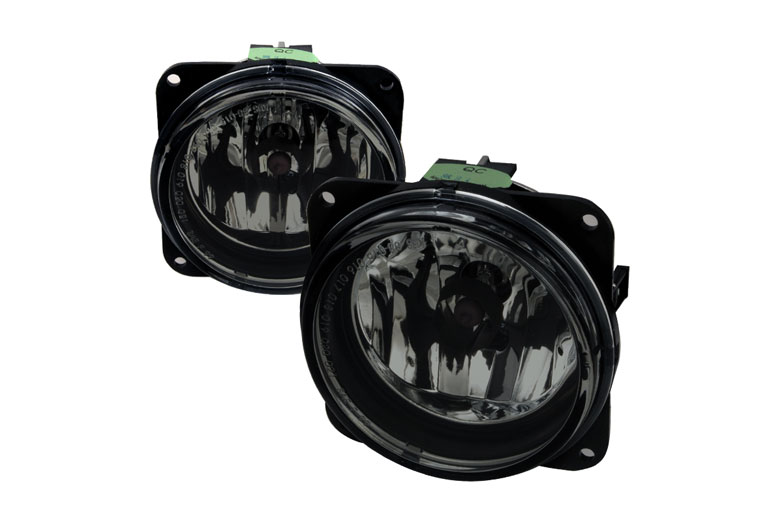 2004 Ford Focus Aftermarket Fog Lights