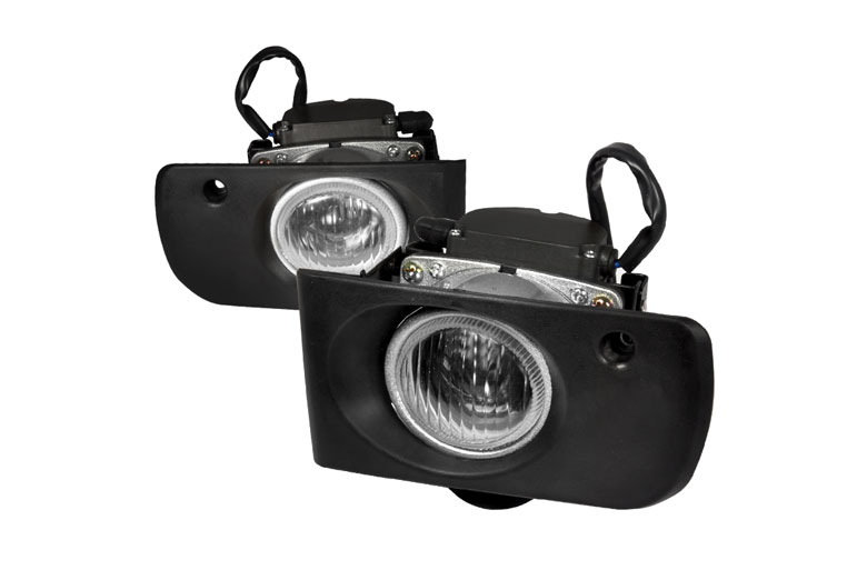 1999 Acura Integra Aftermarket Fog Lights