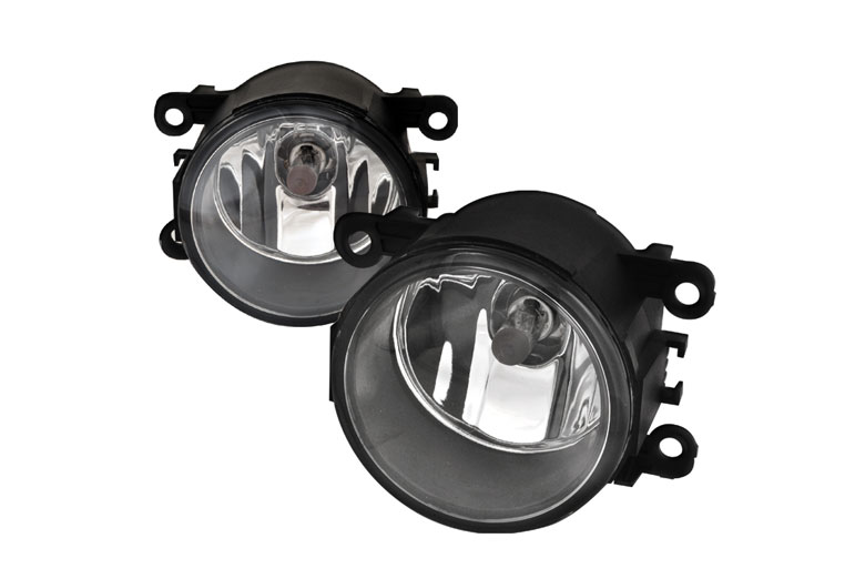 2009 Ford Focus Aftermarket Fog Lights