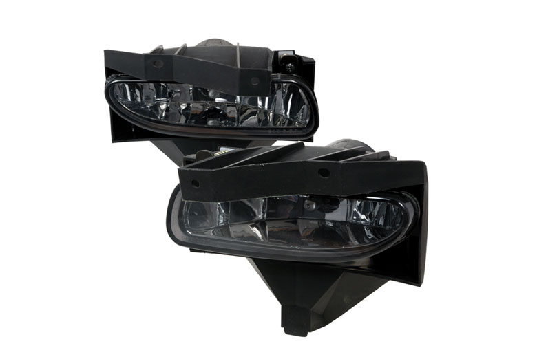 2004 Ford Mustang Aftermarket Fog Lights