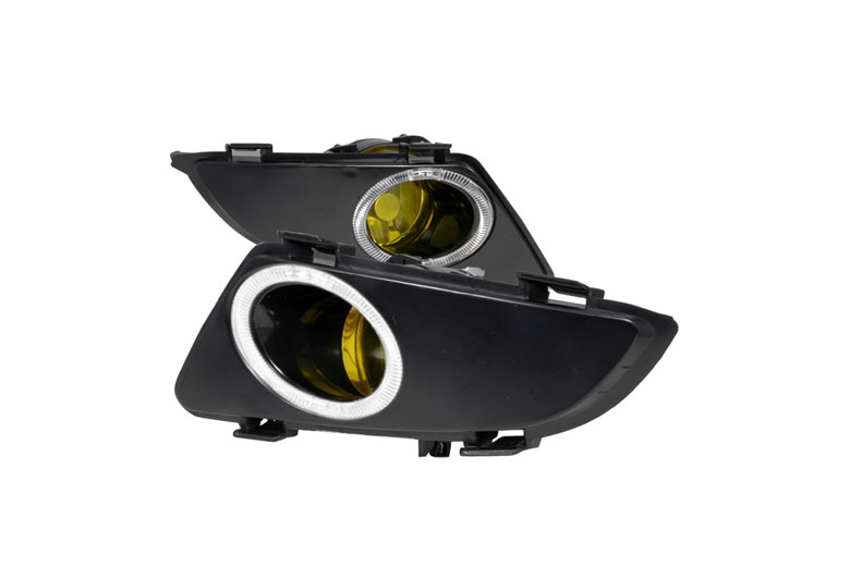2004 Mazda Mazda6 Aftermarket Fog Lights
