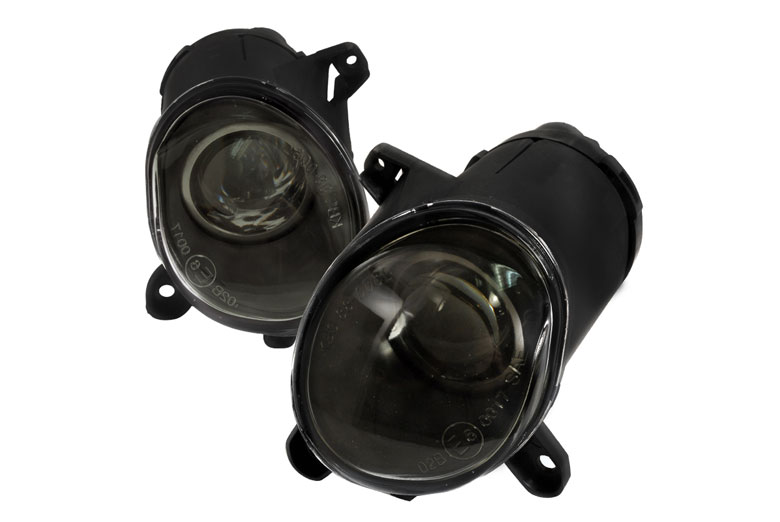 2004 Volkswagen Passat Aftermarket Fog Lights