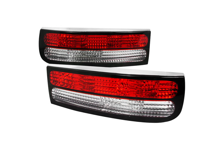 1994 Nissan 300ZX Aftermarket Tail Lights