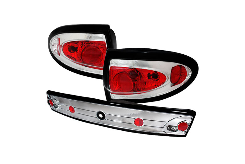 2005 Chevrolet Cavalier Aftermarket Tail Lights