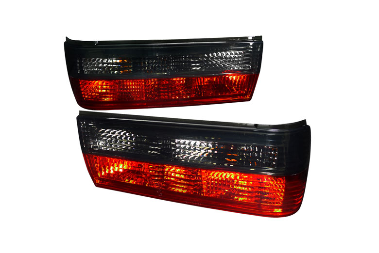 1987 BMW 3-Series Aftermarket Tail Lights