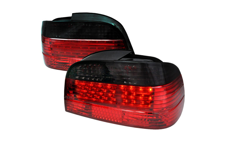 1998 BMW 7-Series Aftermarket Tail Lights