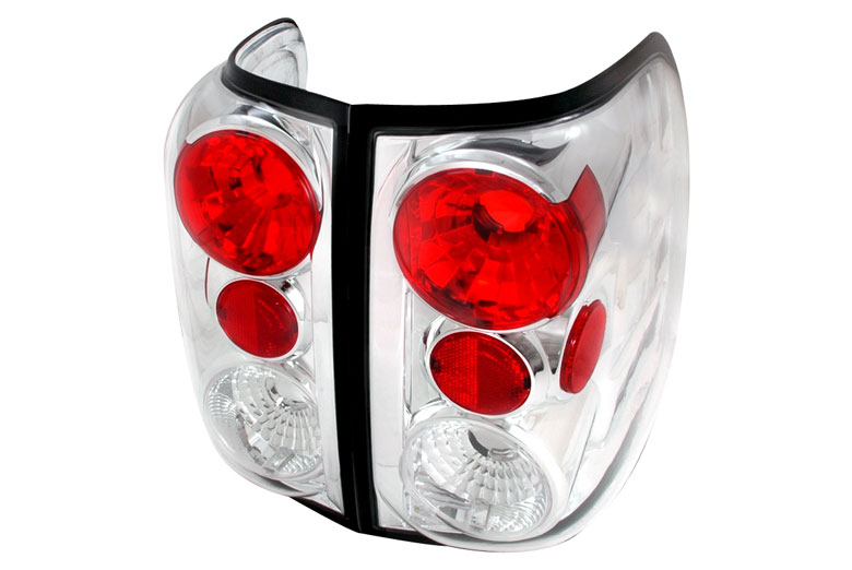 2006 Ford Expedition Aftermarket Tail Lights