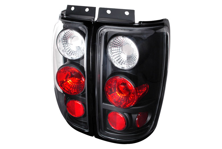 2001 Ford Expedition Aftermarket Tail Lights