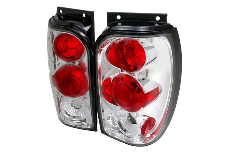 1998 Ford Explorer Aftermarket Tail Lights