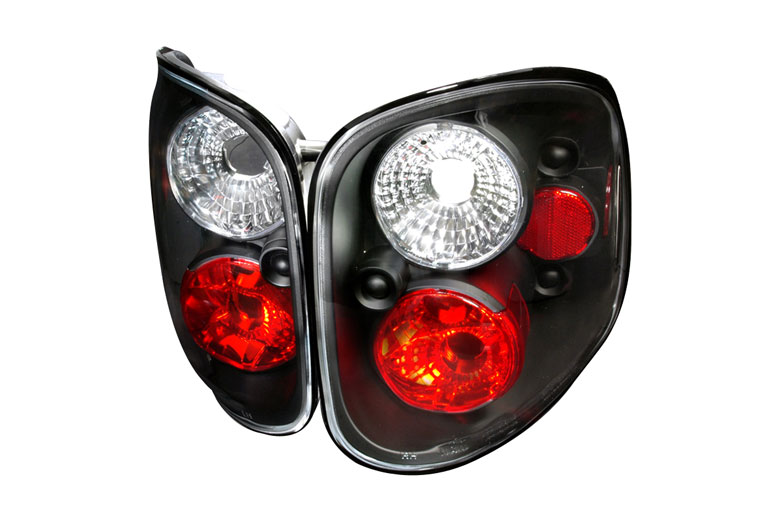1998 Ford F-150 Aftermarket Tail Lights