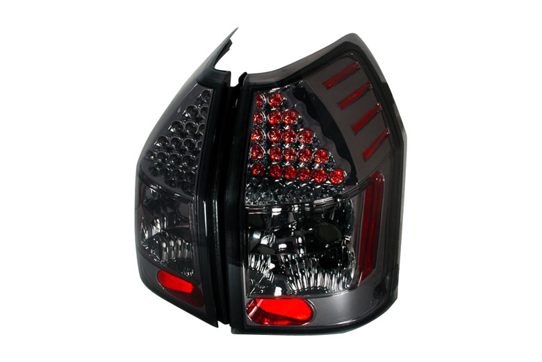 2007 Dodge Magnum Aftermarket Tail Lights