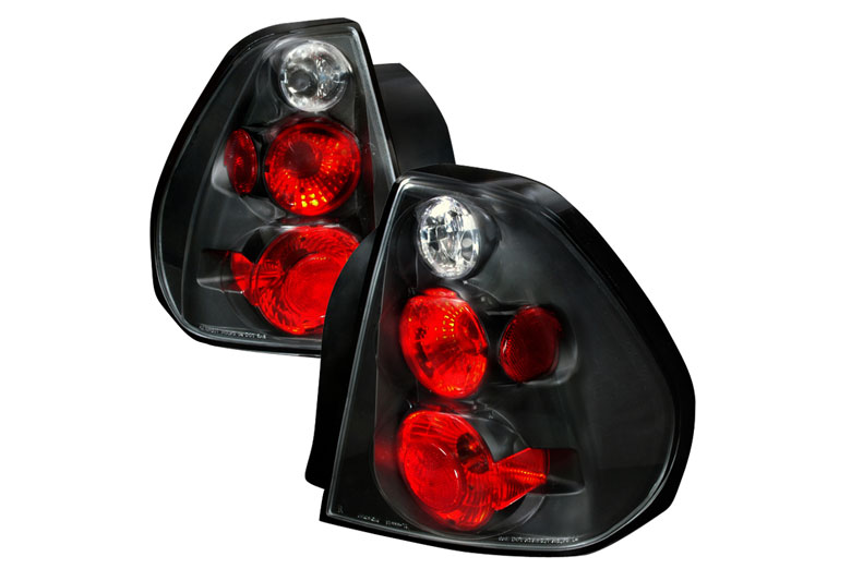 2006 Chevrolet Malibu Aftermarket Tail Lights