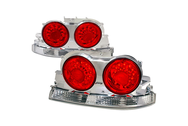 1996 Nissan Skyline Aftermarket Tail Lights