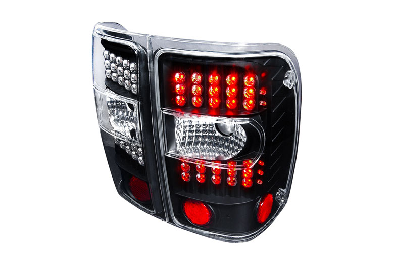 2003 Ford Ranger Aftermarket Tail Lights
