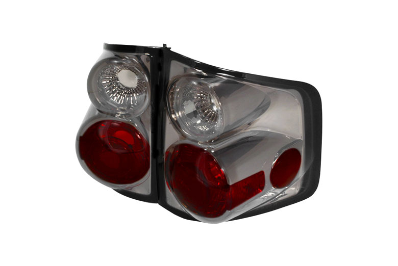 2002 Chevrolet S-10 Aftermarket Tail Lights
