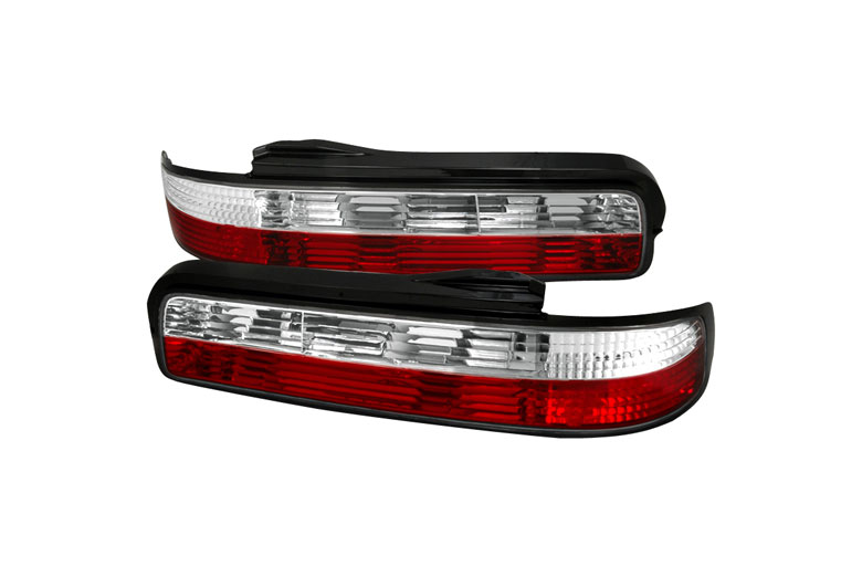 1994 Nissan 240SX Aftermarket Tail Lights