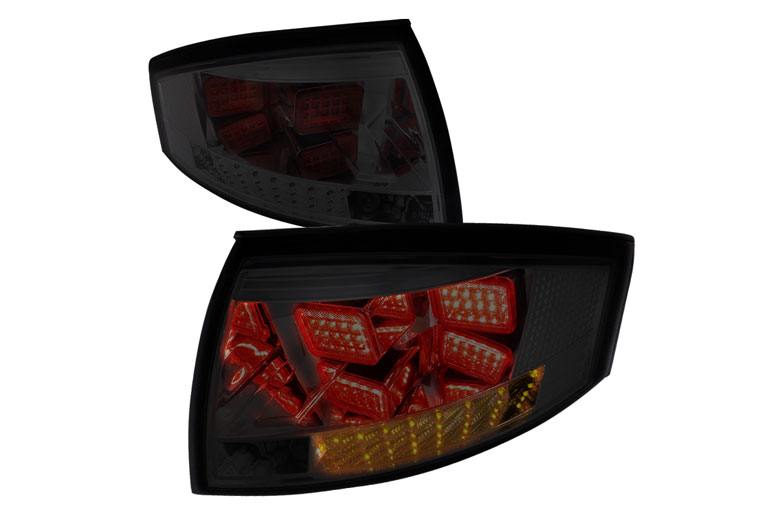 2000 Audi TT Aftermarket Tail Lights