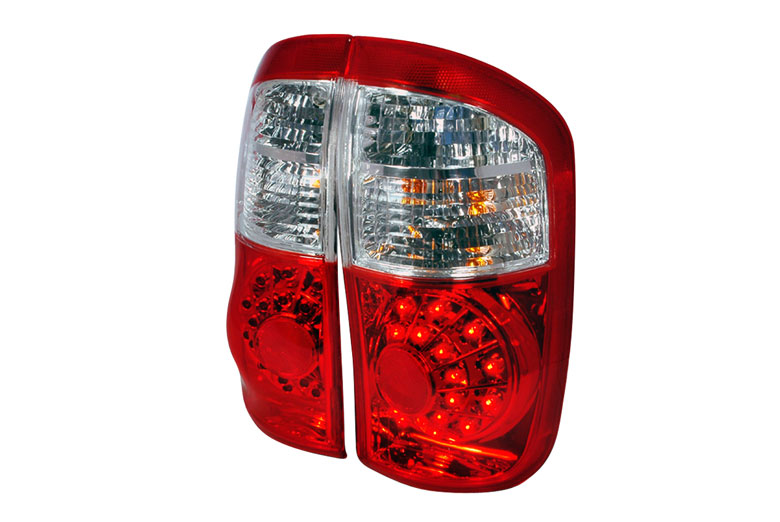 2000 Toyota Tundra Aftermarket Tail Lights