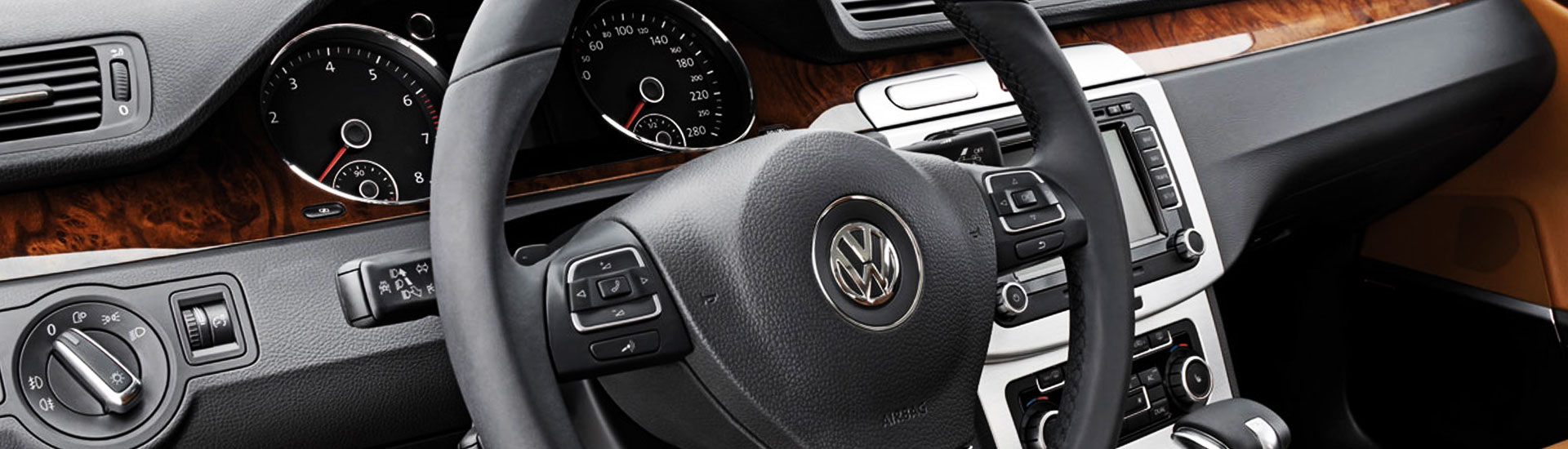 Volkswagen Custom Dash Kits