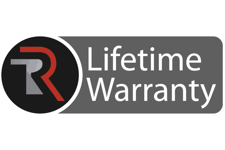 Yes - Lifetime Warranty