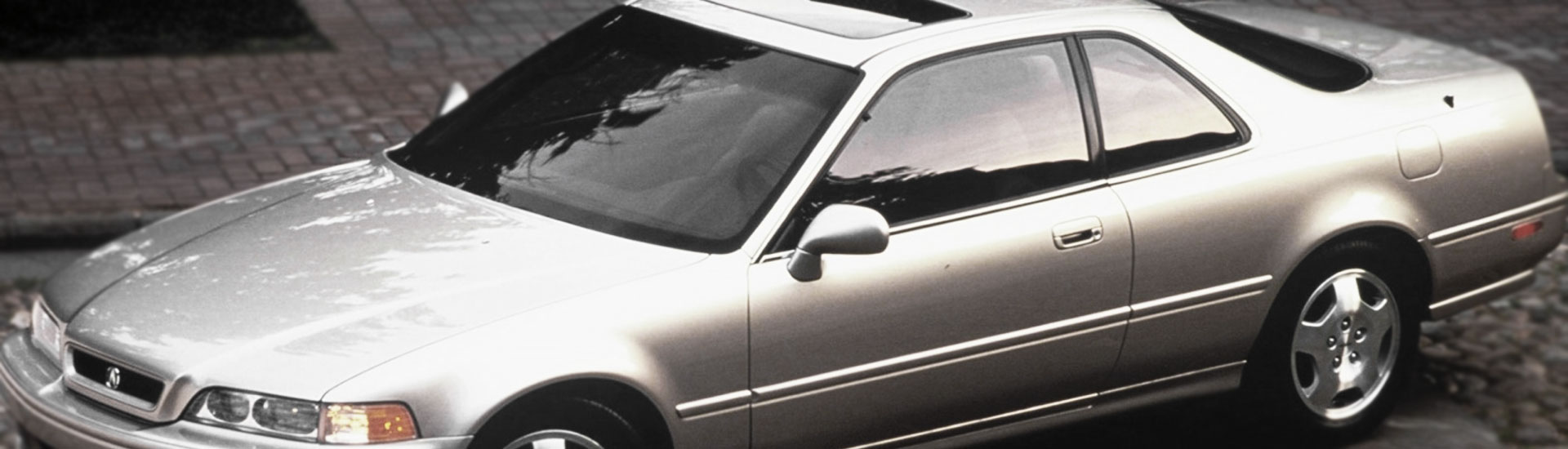 Acura Legend Window Tint