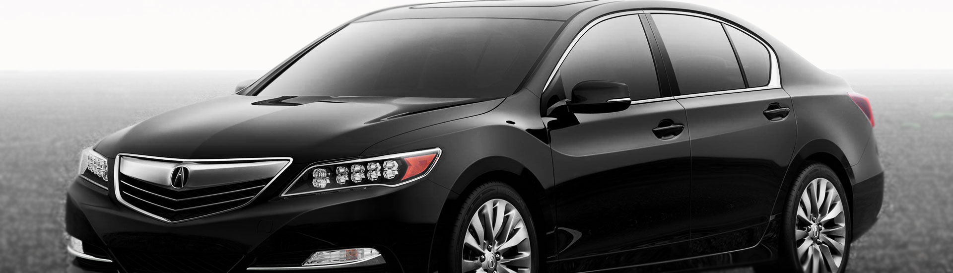 Acura RLX Window Tint