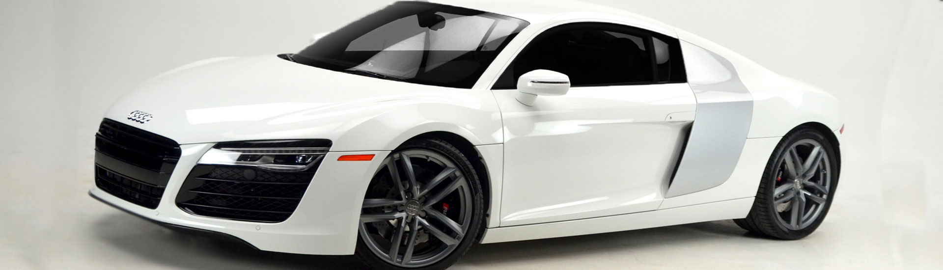 2010 Audi R8 Window Tint