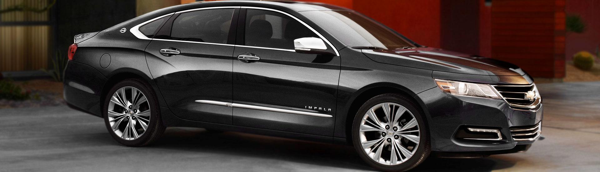 Impala 2009 chevy impala body kit : Chevrolet Impala Window Tint Kit | DIY Precut Chevrolet Impala ...