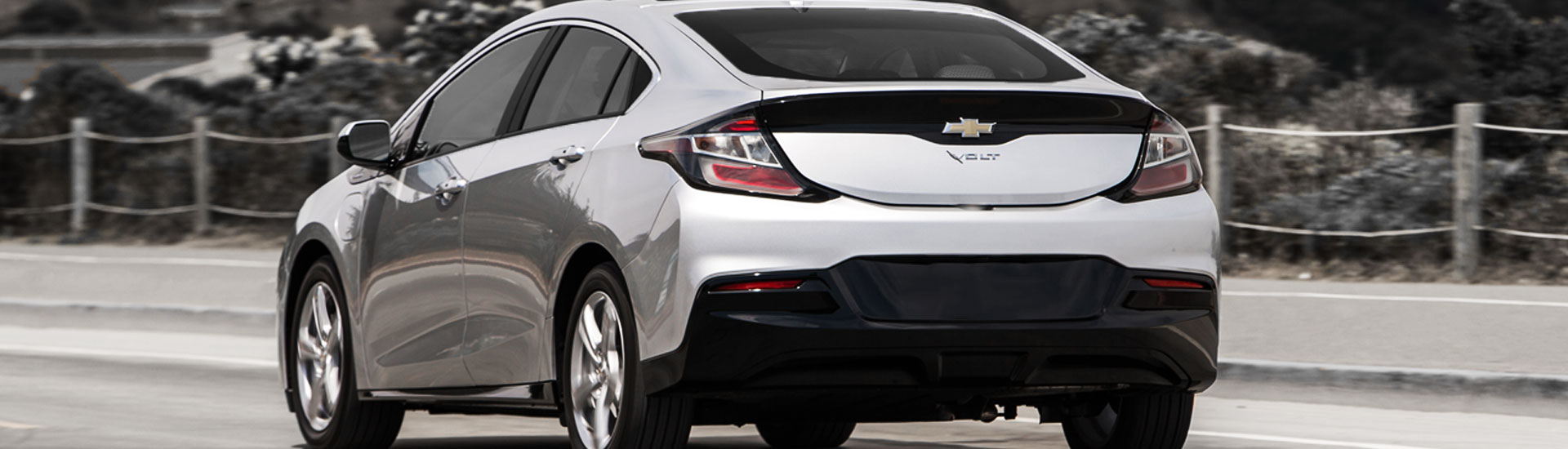 Chevrolet Volt Window Tint