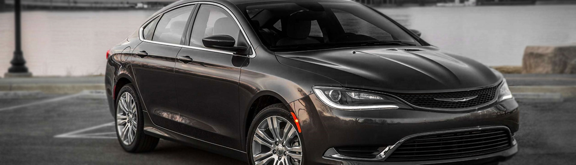 news chrysler edition revealed headlight unit s special