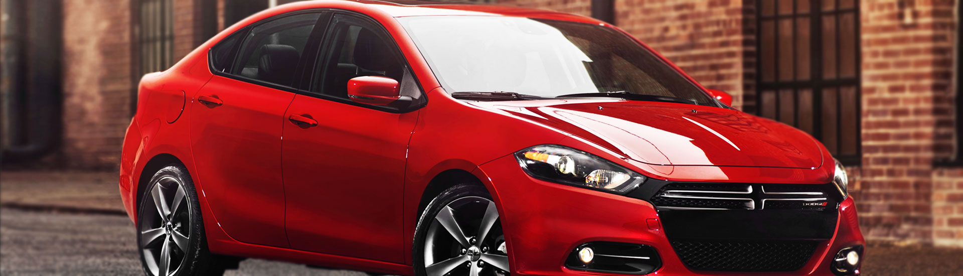 Dodge Dart Window Tint