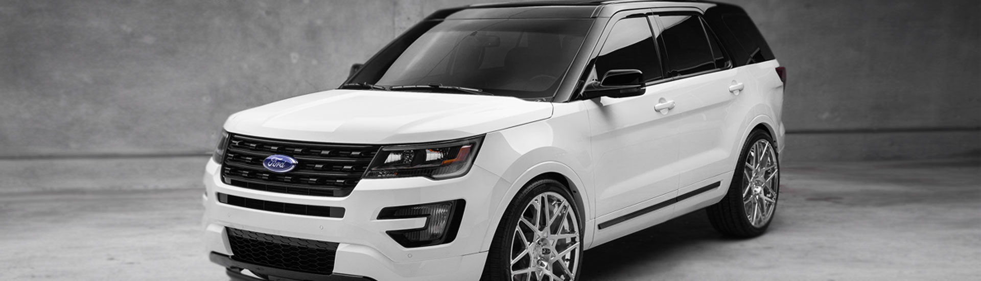 Ford Explorer Window Tint Kit Diy Precut Ford Explorer